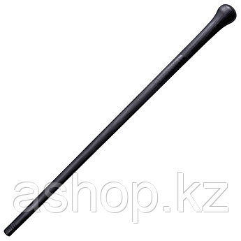 Трость утяжеленная Cold Steel Walkabout, Общая длина: 98 мм, Материал: Полипропилен, Цвет: Чёрный, (91WALK)