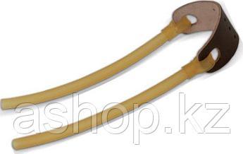 Резиновая тяга с седлом Marksman 3330