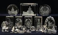 Наградные сувениры с логотипом, фото 1