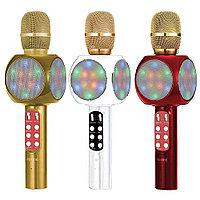 Караоке микрофон безпроводной WS1816