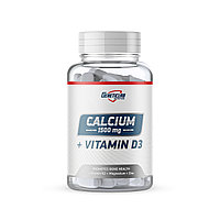 Geneticlab CALCIUM + vitamine D3 45gr (90 таблеток)