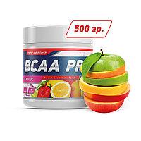 BCAA PRO Geneticlab 500 гр (40 порций)