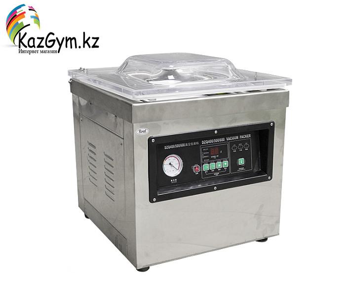 Упаковщик вакуумный DZ-400 (540x490x540 мм, 20 куб.м./час, 0,9 кВт, 220В)
