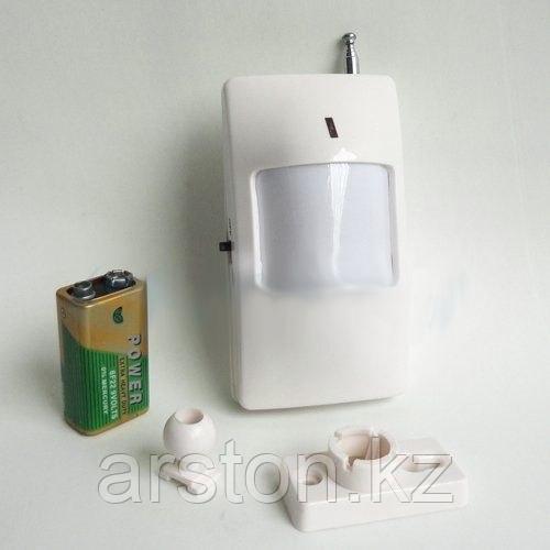 Датчик движения для GSM сигнализации (беспроводной)