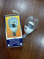 Светодиодная LED ЛЕД лампа G45/SD 4.2W E14 АКЦИЯ!, фото 1