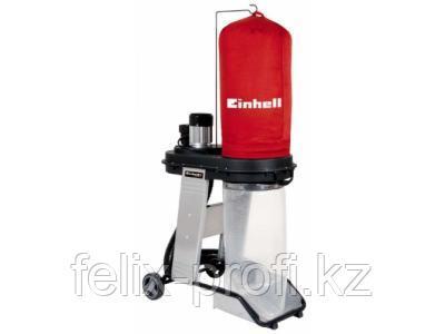 Вытяжная установка Einhell TE-VE 550 A  Вакуумная система для стусла, стационарных станков и плиткорезов