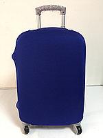 Чехол на маленький чемодан. Неоспан. Высота 53 см,длина 33 см, ширина 21 см., фото 1