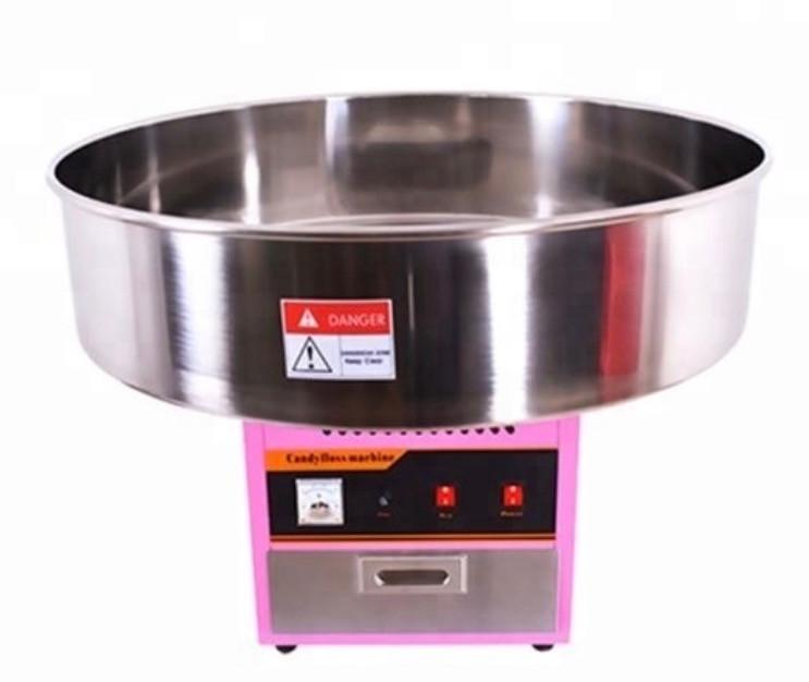 Аппарат для сладкой ваты электрический