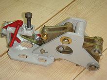 Запасные части к Масляным Выключателям