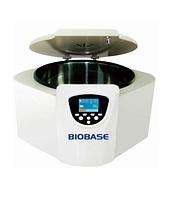 Характеристики лабораторного оборудования