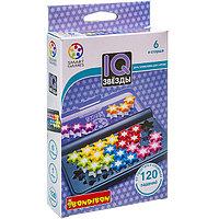 Логическая игра BONDIBON IQ-Звёзды, арт. SG 411 RU., фото 1