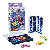 Логическая игра BONDIBON IQ-Звёзды, арт. SG 411 RU., фото 4