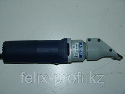 Ножницы по металлу шлицевые НШ-0,52 «Лепсе»