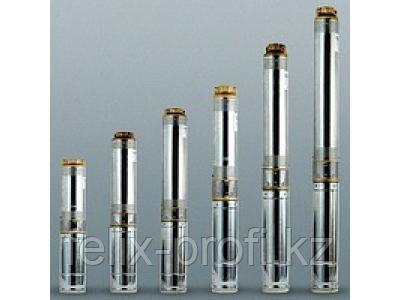 Электронасос БЦПП 0,63-25-У бытовой центробежный скважинный, 625Вт.