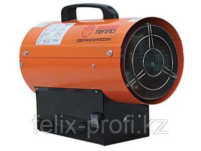 Калорифер газовый КГ-18 Топливо-пропан, производит. воздуха-500 м³/ч