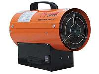 Калорифер газовый Энтузиаст КГ-18 Топливо-пропан, производит. воздуха-500 м³/ч