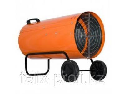 Калорифер газовыйЭнтузиаст КГ-81 Топливо-пропан, производит. воздуха-1400 м³/ч