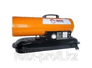 Калорифер Энтузиаст  ДК-20П Топливо-дизельное, производит. воздуха 450 м³/ч