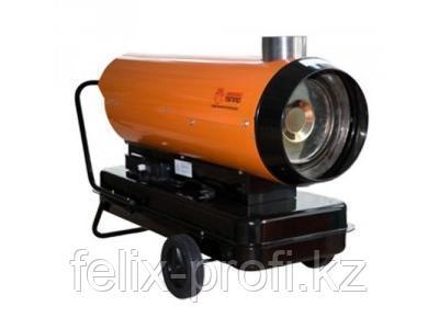 Калорифер Энтузиаст  ДК-21Н Топливо-дизельное, производит. воздуха-1000 м³/ч
