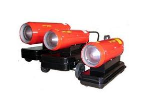 Калорифер Энтузиаст ДС-25 Топливо-дизельное, производит. воздуха-400 м³/ч