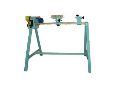 Станок токарный деревообрабатывающий Могилев  СТД-1-ТН21400000, 1100 Вт.