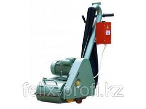 Машина для обработки паркетных и деревянных полов СО-206.1 Одесса (380 В)