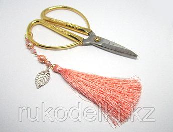 Кисточка для ножниц