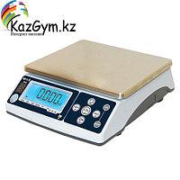 Весы электронные порционные компактные MAS MSC-05