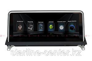 Автомагнитола для BMW X5, кузов E70 (2011-2014) и X6 кузов E71/E72 (2011-2014) RedPower 31108 IPS