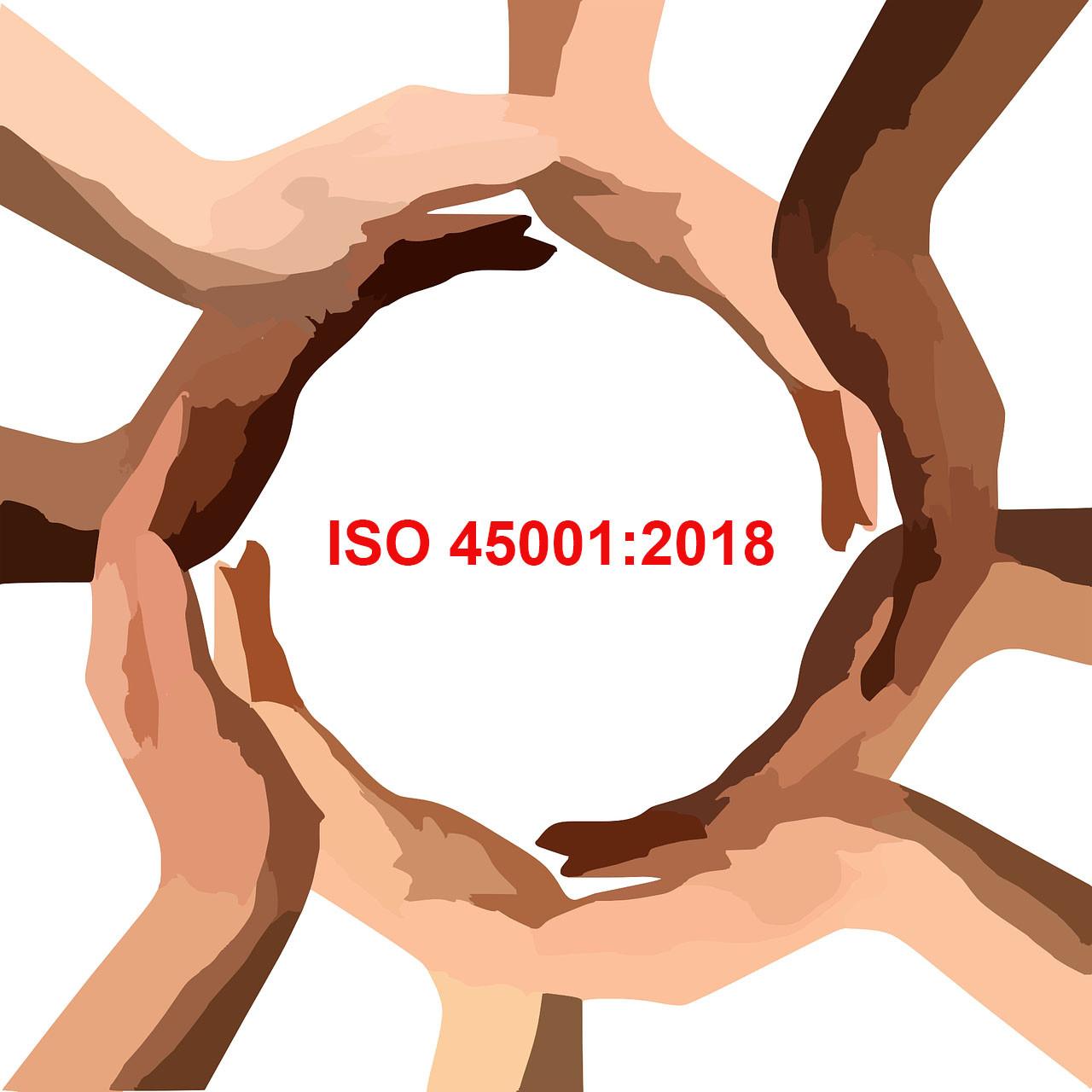 Разработка и внедрение системы менеджмента профессиональной безопасности и здоровья ISO 45001