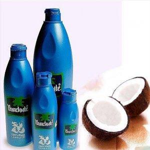 Кокосовое масло для волос и тела Parachute