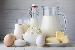 Молочная отрасль