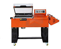 Термоусадочное упаковочное оборудование BSL5540L (2 в 1)