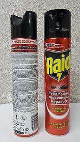 Рейд пр.тараканов и муравьев а/у 300х12