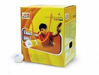 Теннисные мячи Double Fish 1 - 100 мячей B201F/100
