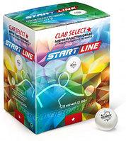 Теннисные мячи Start Line Club Select 1 - 120 мячей 311209