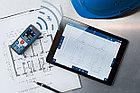 Профессиональный лазерный дальномер-уклономер (50 м) Bosch GLM 50 C. Внесен в реестр СИ РК., фото 6