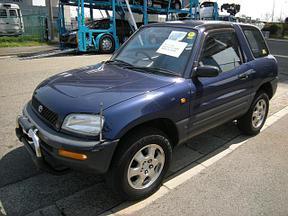 RAV4 (SXA10) 1994-2000