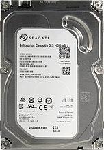 Корпоративный жесткий диск 2Tb Seagate Enterprise Capacity ST2000NM0008