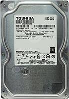 500 ГБ Жесткий диск Toshiba [DT01ACA050]