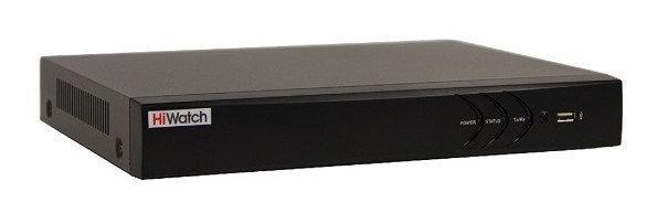 HD-TVI регистратор HiWatch DS-H116U