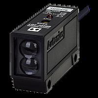 Датчик оптический диффузионный NPN НО, расстояние срабатывания 200м