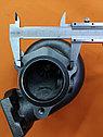 Турбина 2674A324, GT2052, 452264-0002 JCB двигаиель Perkins, фото 8