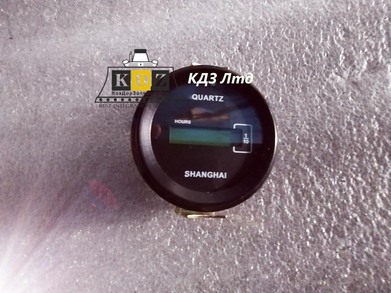 Тахометр моточасов QJT5 на погрузчик ZL50G, LW500F