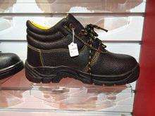 Ботинки с короткими берцами KP3123PU