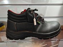 Ботинки с коротким берцем KP 3123