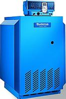 Газовые напольные котлы Buderus