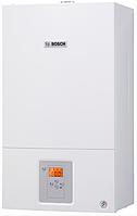 Котлы газовые настенные Bosch