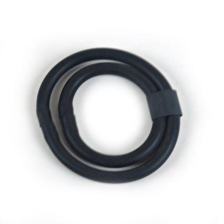 Двойное эрекционное кольцо