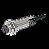 Датчик оптический диффузионный М18, PNP НО, расстояние срабатывания 100мм